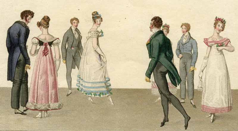 Mary Play Reel Nobody Wants Your Concertos Regency